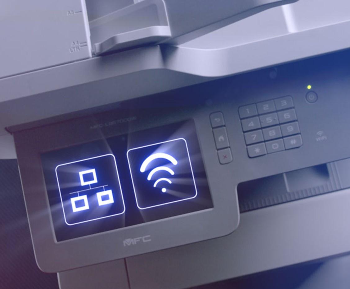 Máquinas para su oficina